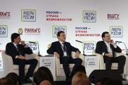 Жители Самарской области подали больше всех из ПФО заявок на конкурс «Лидеры России»