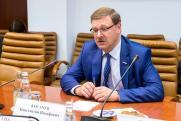 Косачев: каждое государство имеет право на суверенный путь развития
