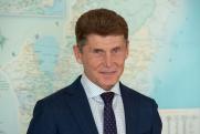 В администрации президента поддержали перенос столицы ДФО во Владивосток