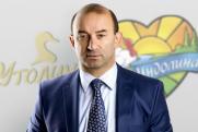 Ванеев покидает пост гендиректора «Евродона»