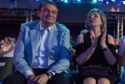 «Видимо, в Сочи появилась новая должность – жена мэра»