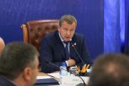 Нескучный губернатор. Что успел глава Астраханской области за три недели