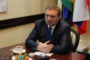 В мэрии Сочи идут задержания: Пахомов покинул город