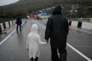 Привычное явление для Кубани: кто виноват в потопе в Туапсе и Сочи