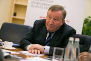 Бывший губернатор Алтайского края вошел в состав одного из комитетов Совфеда