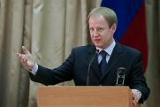 Стал известен новый состав правительства Алтайского края