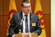 В Хакасии кандидат на губернаторский пост Андрей Филягин не пришел на теледебаты