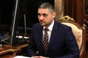 Александр Осипов прибыл в Забайкалье
