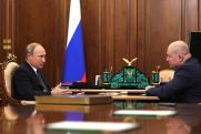 Президент назначил Михаила Развожаева врио главы Хакасии