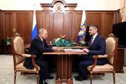 Свершилось: Путин назначил Александра Осипова врио главы Забайкалья