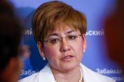 Решившая уйти в отставку глава Забайкалья продлила отпуск