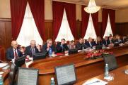 Депутаты заксобрания Новосибирской области откорректировали госгарантии