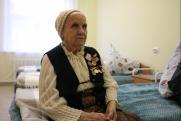 С заботой о стариках: в Новосибирской области открылось новое отделение временного пребывания пожилых людей