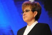 «Жданова – это посредственный исполнитель». В Забайкалье обсуждают отставку губернатора