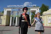 «Сухой» фонтан в Новосибирске построит Герман Греф