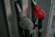 «Страшилки» о серьезном повышении цен на бензин – хитрый ход производителей»