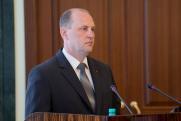 За кресло мэра Челябинска поборется экс-министр Савченко