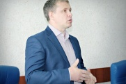 Артем Артемьев составит конкуренцию губернатору Дубровскому