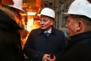 «Губернатор захватил плацдарм до прихода основных сил». В Волгограде за «Красный Октябрь» борются олигархи
