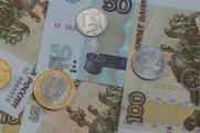 «Пока нефть стоит 65–75 долларов, курс рубля будет 64,5–68,5»