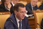 Стало известно новое место работы экс-губернатора Астраханской области Жилкина