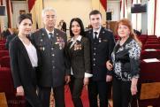 В свердловском МВД отметили День сотрудника органов внутренних дел