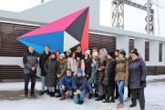 РМК устроила для челябинских лицеистов технотур на «Карабашмедь» и КМЭЗ