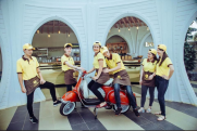 На СЭФ-2018 приедет вьетнамский аналог «Старбакса»