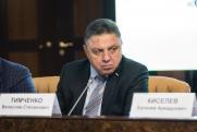 Шапкозакидательство и переоценка сил. Тимченко назвал причины неудач ЕР на губернаторских выборах