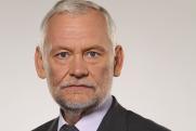 Депутат Госдумы Вадим Булавинов получил травму из-за гололеда