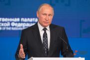 Путин обсудил с Меркель конфликт в Керченском проливе