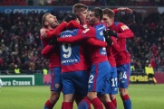 ЦСКА одержал победу над «Зенитом» в РПЛ