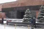 Тело Ленина в мавзолее могут заменить копией