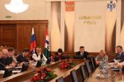 Стратегия развития – 2030 должна вывести Новосибирск на новый уровень