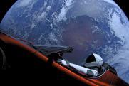 «Для некоторых чиновников, как мне кажется, космос видится бездонной бочкой денег, которые можно «распилить»