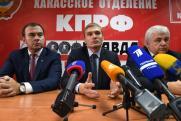 «Валентин Коновалов – это марионетка в руках депутата Госдумы Юрия Афонина»