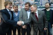 Спасти самих себя. Новосибирская общественность готовится выдвинуть своего кандидата в градоначальники