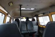 «Самые высокие смертность и травматизм – в микроавтобусах»