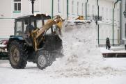В Новосибирске выделят дополнительные средства на уборку улиц