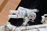 Черная икра и мандарины. Раскрыто новогоднее меню экипажа МКС
