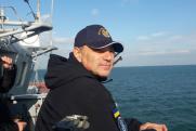 «Разрывается сердце». Глава ВМС Украины попросился в российскую тюрьму вместо арестованных моряков