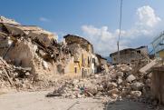 Землетрясение магнитудой 7 баллов произошло на Филиппинах. Жителей предупредили о цунами