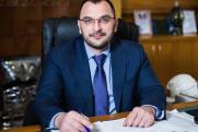 Михаил Першин стал гендиректором завода «Красное Сормово»