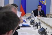 Рейтинг публичной активности ВИП-персон Самарской области. Ноябрь-2018