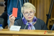 Депутаты от А до Я. Выпуск 3. Любовь Боркова