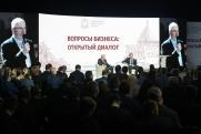 «Вы не закрывайтесь ни в коем случае». Нижегородский губернатор ответил на вопросы бизнеса