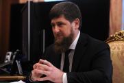 Будет извиняться?  Кадыров раскритиковал президента Украины Порошенко
