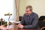 Рейтинг публичной активности ВИП-персон Астраханской области. Ноябрь-2018