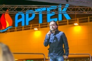 Директор «Артека» Алексей Каспаржак уволился