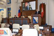 «Мы голосуем за убийство». В Севастополе приняли бюджет